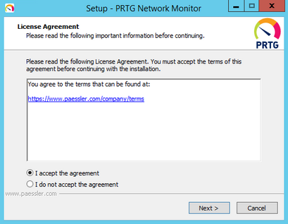 User Manual | PRTG Network Monitor (WIN-E2O159MPR7P)